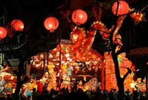 Event Planning: Chinese New Year / by Molly Howard Ison