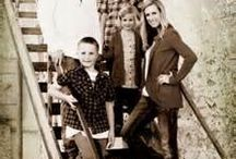 Family Pic Ideas / by Tracy Andresen