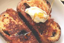 feast--breakfast / by Krystal Muellenberg