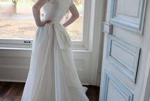 Wedding Dresses / by ibkod