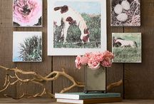 Craft Ideas / by Amy Weimer