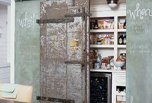 Kitchen / by Kahu de Beer
