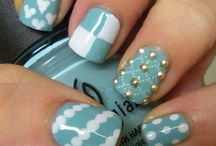 Nails / by Taylor Brooks