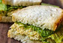 Lunch Inspiration / by The Lemon Bowl | Liz Della Croce