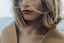 hair / by Pam Sevilla