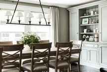 Dining Room / by Kristin Walton