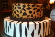 Birthday Cakes / by Amy Thompson