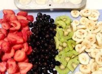 Freeze it freezer meals / by Kendra Blackman-Barney
