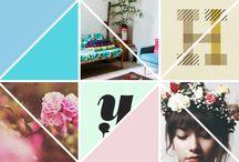 Blogging stuff / by Liz Thompson