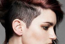 hair / by maiara flores