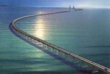 Bridges of all types / by Beth Hoffman
