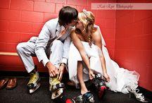 Dream Wedding, Wedding Dreaming / by Jessica Thompson
