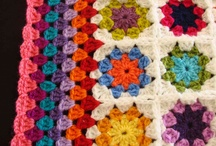 Crochet Projects / Doing what I love, creating crochet bags, blankets, pouches / by DK Photography SA Deniz Koksal Rangasamy
