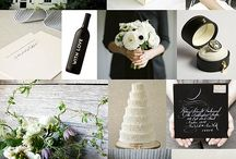 Wedding Inspiration / by Alyson Rowledge