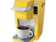 Krazy For Keurig / by Coupon Karma