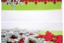 Christmas / by Larissa Borg