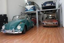 :: Dream garage ~ / by Eduardo Godoi