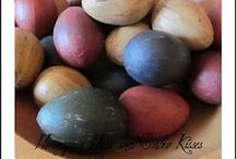 Easter & Spring / by Karen's Treasures