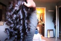 Hair Fashion / by Lisa Cannon