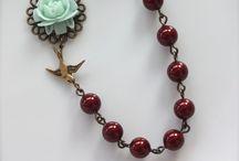 Jewelry I love / by Linda Lopez