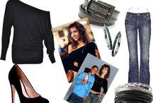 Clothes, Shoes & Accessories / by Nicole St. Hilaire