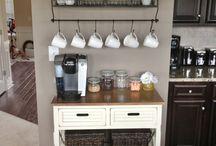 Kitchen / Pantry / by Vanessa Palacios