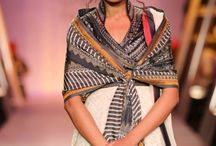 Lakme Fashion Week India / The best looks from LFW  / by Nandini Swaminathan