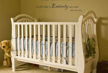 baby/kids room / by Breann A