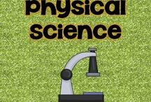 science / by Ann Barnes