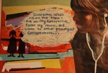 PostSecret / by Melissa Kaehny
