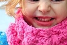 Crochet/Knitting / by Nicole Drozd