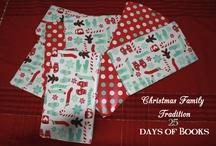 Christmas Fa-la-la-la-la / by Sandi Lynch