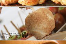 Food to Try / by Trisha Arrowsmith