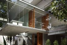Water Features / by Whipple Russell Architects Architects