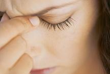 Migraines, anyone? / by Charlene Enkey