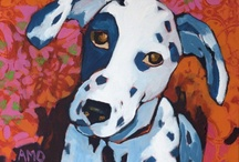 Art of Pets / by Joan Carver
