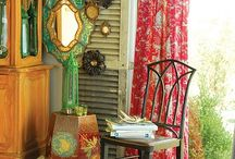 Entry and Mudroom iDeas / by Judy Cash