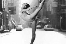 Dancers / by Rachel Schimenek