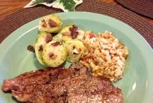 Favorite Recipes / by Edna Munden