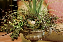 Centerpieces  / by Janeen Home Decor
