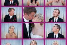 the wedding / by Kim Davis