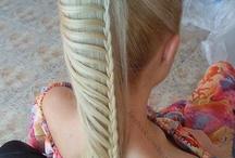 Hair & Beauty / by La Mariposa