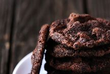 Cooking Kookie Cookies & Bars / Any way to make a cookie with any ingredient / by Jane Rausch