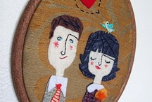 Embroidery Love / by Alexcis Melendez