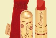 Besame Red Hot Red Lipstick / Besame's Red Hot Red Lip Color is a tone from 1959. / by Besame Cosmetics Store