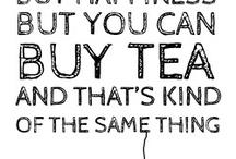 A Cozy Cup of Tea..  / by Darla Thornton