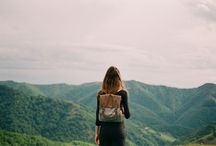 Folk x Adventure / Road trips :: voyages :: places :: wonders / by We Are Folk .