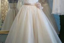 Tiffany's Wedding (per Jean) / by Jean Lenke