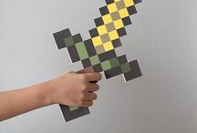Minecraft / by SheriLee Chambers