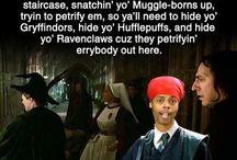 Humor, Harry Potter, My Life / by Megan Meshew